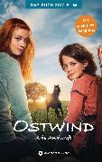Cover-Bild zu Ostwind - Aris Ankunft (eBook) von Schmidbauer, Lea