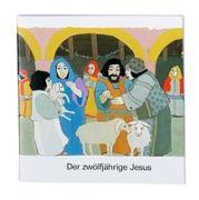 Cover-Bild zu Der zwölfjährige Jesus (4er-Pack) von de Kort, Kees (Illustr.)