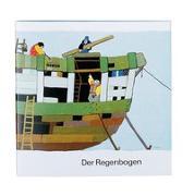 Cover-Bild zu Der Regenbogen (4er-Pack) von de Kort, Kees (Illustr.)