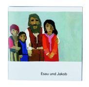 Cover-Bild zu Esau und Jakob (4er-Pack) von de Kort, Kees (Illustr.)