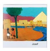 Cover-Bild zu Josef (4er-Pack) von de Kort, Kees (Illustr.)