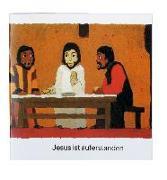 Cover-Bild zu Jesus ist auferstanden (4er-Pack) von de Kort, Kees (Illustr.)