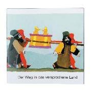 Cover-Bild zu Der Weg in das versprochene Land (4er-Pack) von de Kort, Kees (Illustr.)