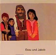 Cover-Bild zu Was uns die Bibel erzählt von Kort, Kees de (Illustr.)