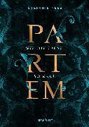 Cover-Bild zu Partem. Wie die Liebe so kalt (eBook) von Neeb, Stefanie