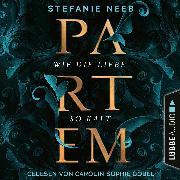 Cover-Bild zu Partem - Wie die Liebe so kalt (Ungekürzt) (Audio Download) von Neeb, Stefanie