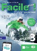 Cover-Bild zu Facile Plus ! A2 - Livre de l'élève von Crimi, A.M.