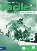 Cover-Bild zu Facile Plus ! A2 - Cahier + Audio-CD von Crimi, A.M.