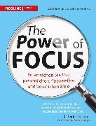 Cover-Bild zu The Power of Focus (eBook) von Canfield, Jack
