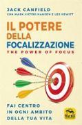 Cover-Bild zu Il potere della focalizzazione (eBook) von Canfield, Jack