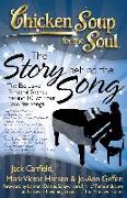 Cover-Bild zu Chicken Soup for the Soul: The Story behind the Song (eBook) von Canfield, Jack