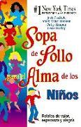 Cover-Bild zu Sopa de Pollo para el Alma de los Niños (eBook) von Canfield, Jack