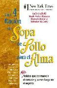 Cover-Bild zu Una 4a ración de Sopa de Pollo para el Alma (eBook) von Canfield, Jack