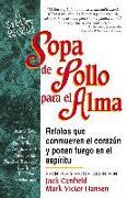 Cover-Bild zu Sopa de Pollo para el Alma (eBook) von Canfield, Jack