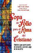 Cover-Bild zu Sopa de Pollo para el Alma del Cristiano (eBook) von Canfield, Jack