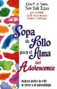 Cover-Bild zu Sopa de Pollo para el Alma del Adolescente (eBook) von Canfield, Jack