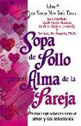Cover-Bild zu Sopa de Pollo para el Alma de la Pareja (eBook) von Canfield, Jack