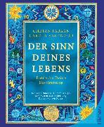 Cover-Bild zu Der Sinn Deines Lebens (eBook) von Parkyn, Chetan