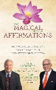 Cover-Bild zu The Magical Book of Affirmations (eBook) von Canfield, Jack