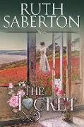 Cover-Bild zu The Locket von Saberton, Ruth