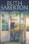 Cover-Bild zu The Promise von Saberton, Ruth