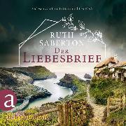 Cover-Bild zu Der Liebesbrief (Ungekürzt) (Audio Download) von Saberton, Ruth