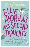 Cover-Bild zu Ellie Andrews Has Second Thoughts (eBook) von Saberton, Ruth