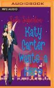 Cover-Bild zu Katy Carter Wants a Hero von Saberton, Ruth