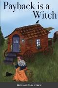 Cover-Bild zu Payback Is A Witch von Arbeláez Muñoz, Maria Isabel