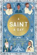 Cover-Bild zu A Saint a Day von Hinds, Meredith