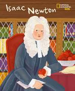 Cover-Bild zu Total Genial! Isaac Newton von Nick Ackland