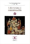 Cover-Bild zu Literatura y comunicación (eBook) von Muñoz, Maryse Bertrand De