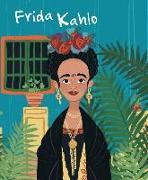 Cover-Bild zu Frida Kahlo von Kent, Jane (Ausw.)