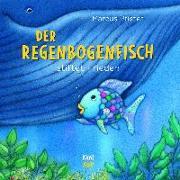 Cover-Bild zu Der Regenbogenfisch stiftet Frieden von Pfister, Marcus