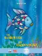 Cover-Bild zu The Rainbow Fish/Bi:libri - Eng/German von Pfister, Marcus