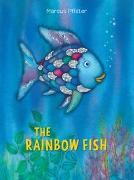 Cover-Bild zu The Rainbow Fish von Pfister, Marcus