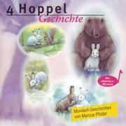 Cover-Bild zu Hoppel findet einen Freund /Hoppel lernt schwimmen /Hoppel weiss sich zu helfen /Hoppel und der Osterhase von Pfister, Marcus