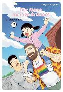 Cover-Bild zu Der Mann meines Bruders 2 von Tagame, Gengoroh