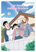 Cover-Bild zu Der Mann meines Bruders 4 von Tagame, Gengoroh