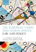 Cover-Bild zu The European Union and Human Rights (eBook) von Wouters, Jan (Hrsg.)