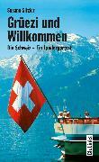 Cover-Bild zu Grüezi und Willkommen (eBook) von Sitzler, Susann