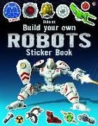 Cover-Bild zu Build Your Own Robots von Tudhope, Simon