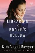 Cover-Bild zu The Librarian of Boone's Hollow (eBook) von Vogel Sawyer, Kim