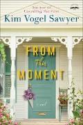 Cover-Bild zu From This Moment (eBook) von Vogel Sawyer, Kim