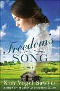 Cover-Bild zu Freedom's Song (eBook) von Vogel Sawyer, Kim