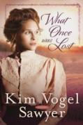 Cover-Bild zu What Once Was Lost (eBook) von Vogel Sawyer, Kim