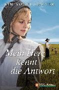 Cover-Bild zu Mein Herz kennt die Antwort (eBook) von Sawyer, Kim Vogel