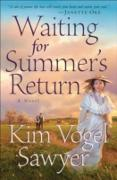 Cover-Bild zu Waiting for Summer's Return (eBook) von Sawyer, Kim Vogel