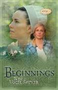 Cover-Bild zu Beginnings (eBook) von Sawyer, Kim Vogel