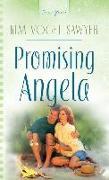 Cover-Bild zu Promising Angela (eBook) von Sawyer, Kim Vogel